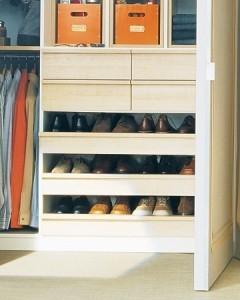 Минимализм VS обувь