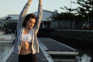 Здоровье и спорт — путь минималиста
