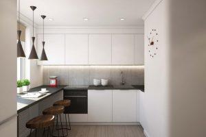 50 оттенков белого: как обустроить светлый интерьер