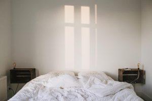 Жить как минималист: 7 принципов минимализма