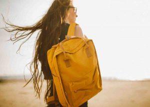 Магия одного рюкзака
