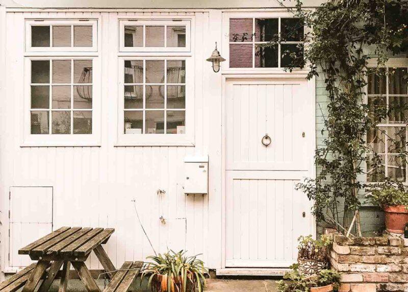 Как использовать принципы крошечных домов