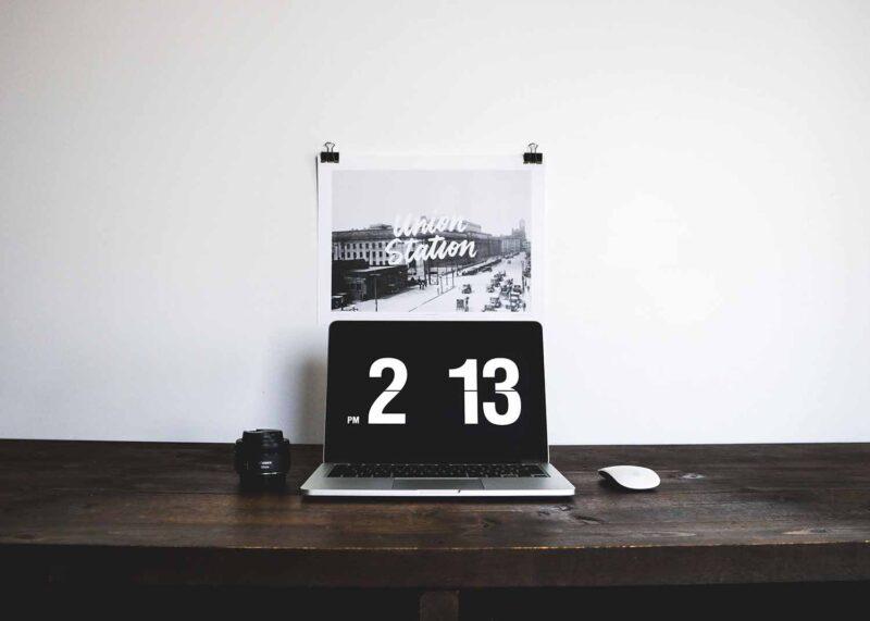 Простой план на декабрь — снизить скорость