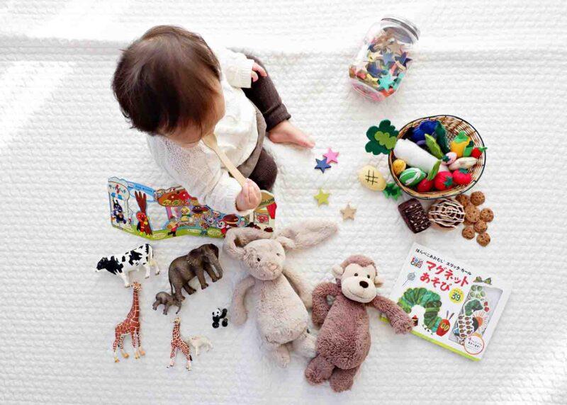 6 способов сохранить простую и осмысленную жизнь после появления в семье малыша