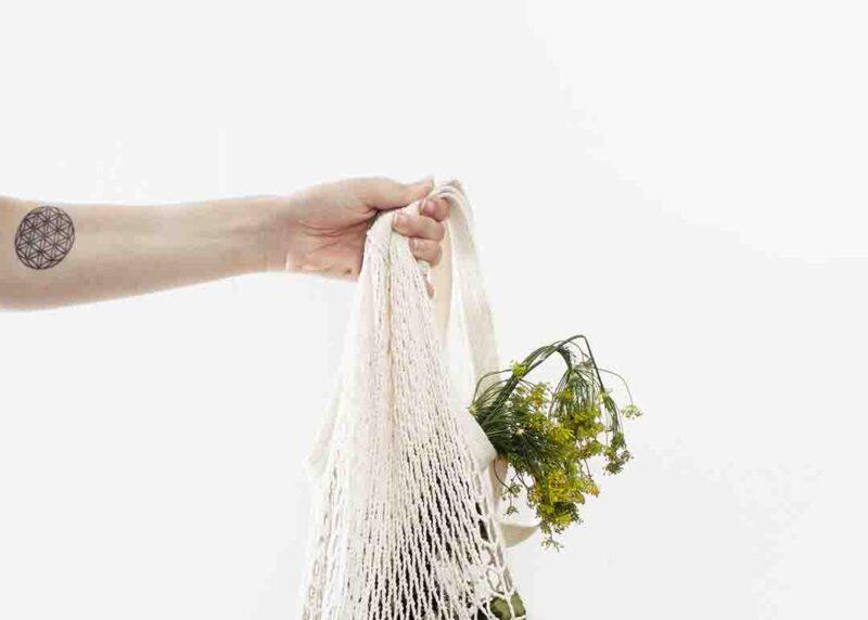 Минимализм в деле:5 экологичных способов