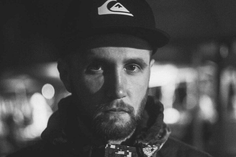 Интервью с минималистом №33: Крашенинников Ваня