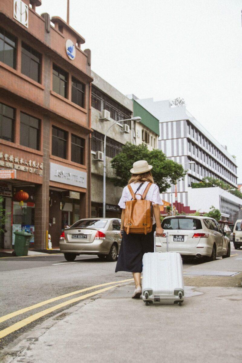 Как быть путешественником в своем городе
