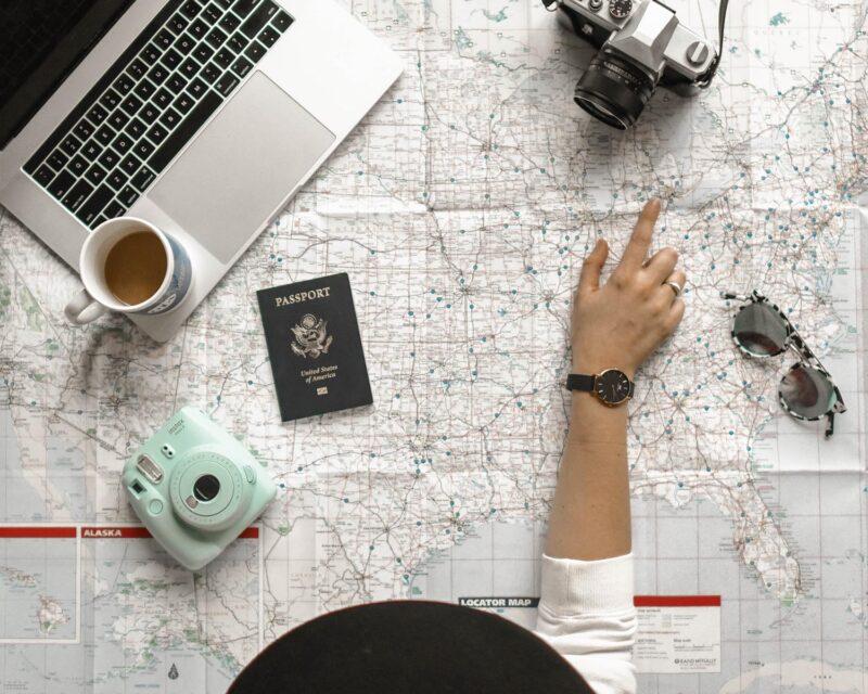Как путешествия сделали меня минималистом