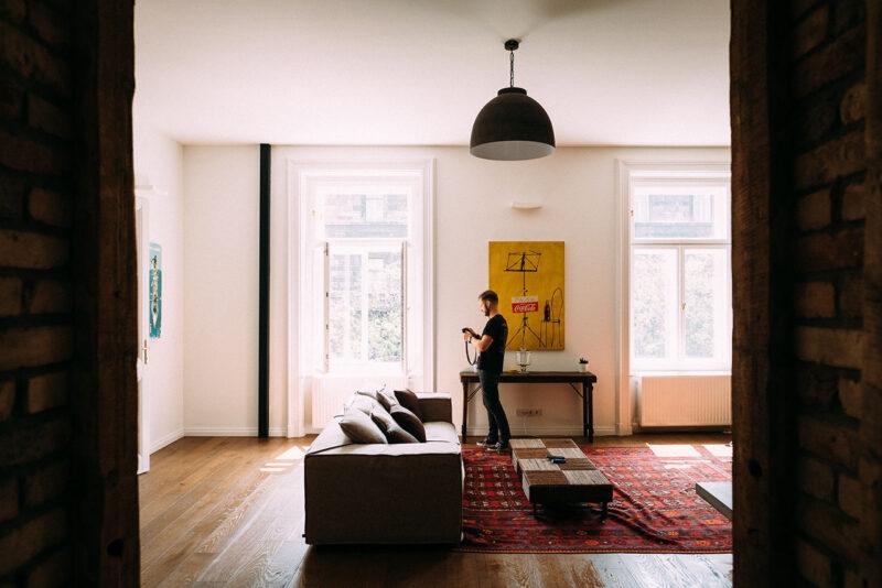 На что потратиться и на чем сэкономить при обустройстве дома
