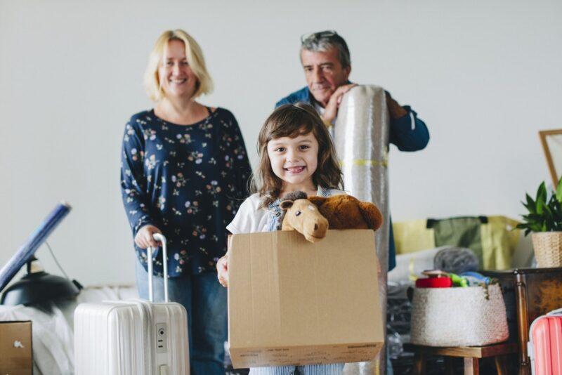 Уборка в доме: минимализм превратит вас в спокойного человека