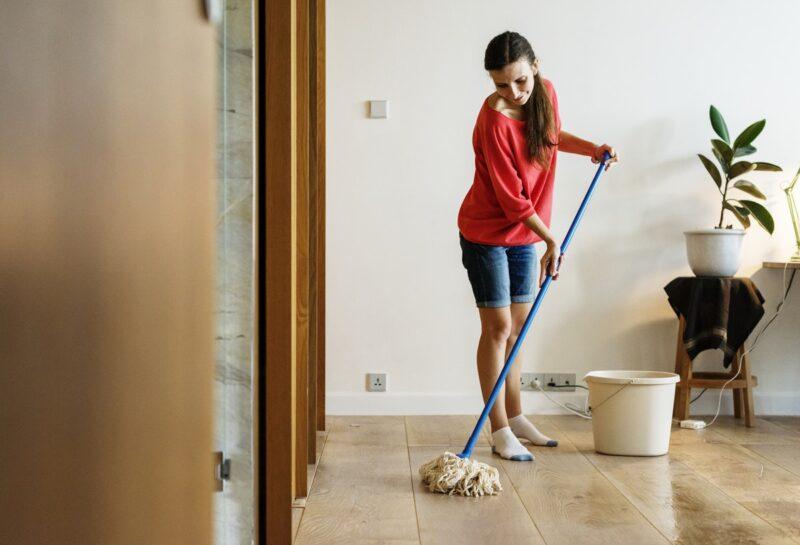7 вещей, которые следует чистить каждый день