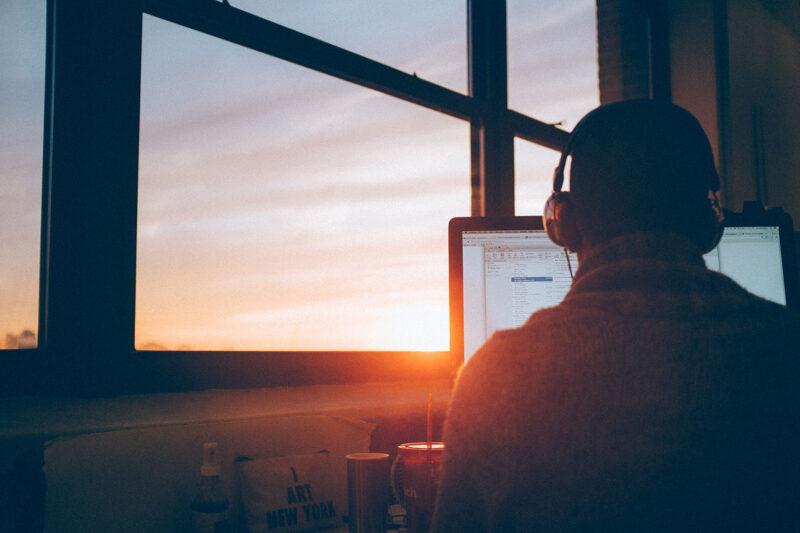 Минималист ли ты в своей работе?