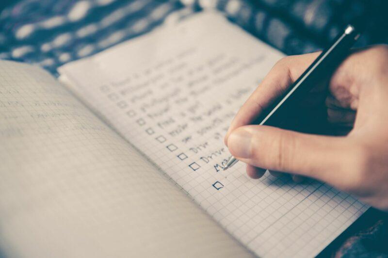 Почему списки делают жизнь проще?