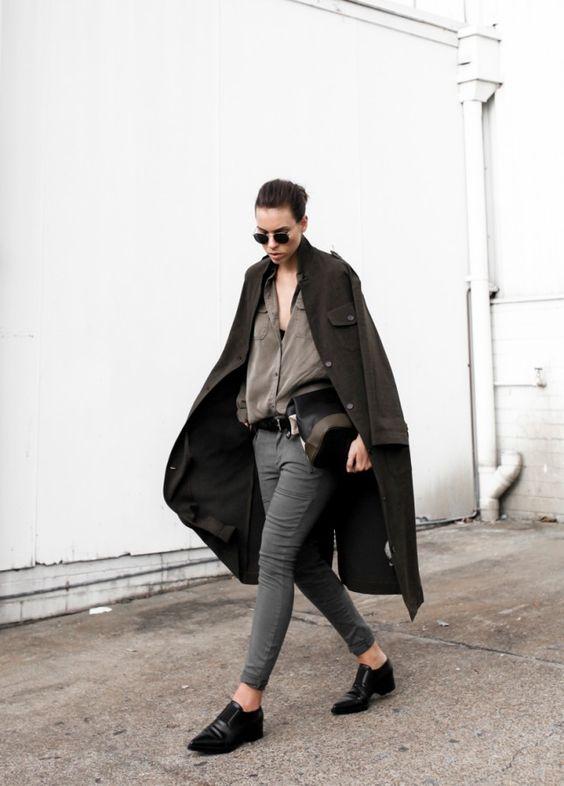 3 шага к минималистичному и удобному гардеробу
