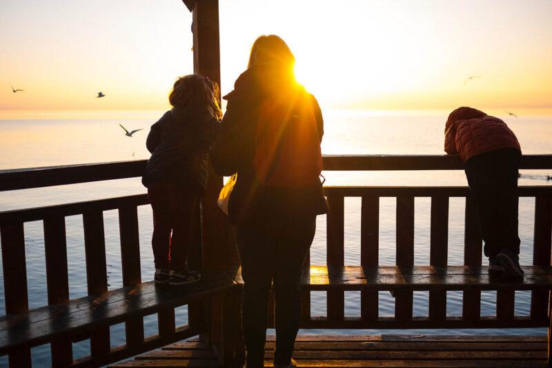 Современная семья: возможно ли быть минималистом с детьми