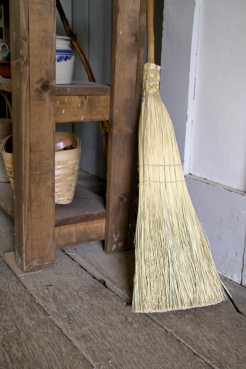 Как «Магическая уборка» помогла мне на пути к минимализму