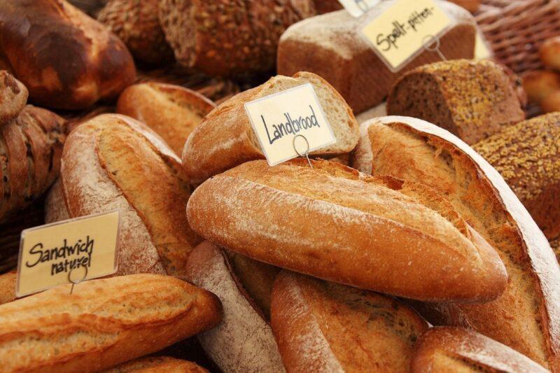 Как разумно подойти к походу за продуктами: 10 полезных привычек