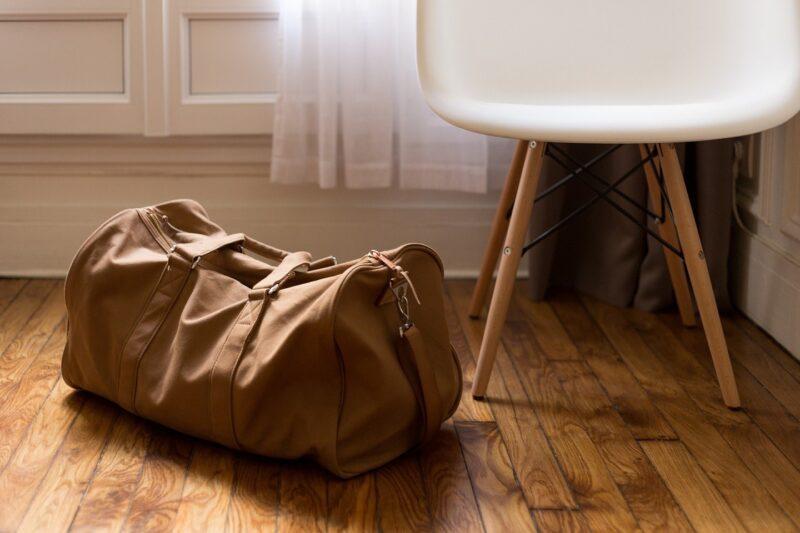Минимализм в поездках