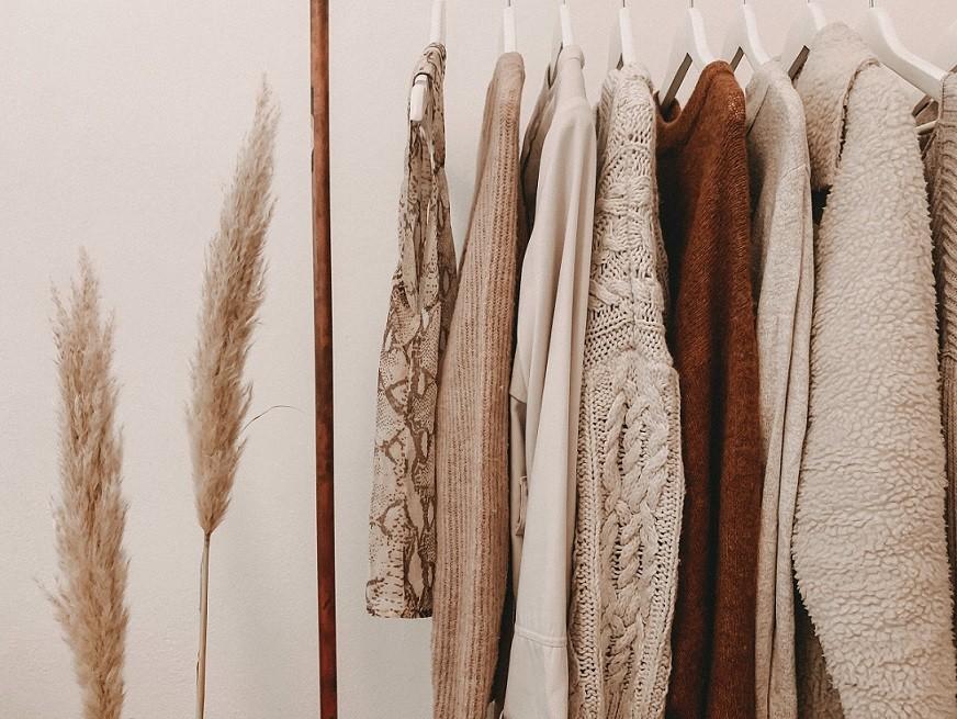 Капсульный гардероб для зимы