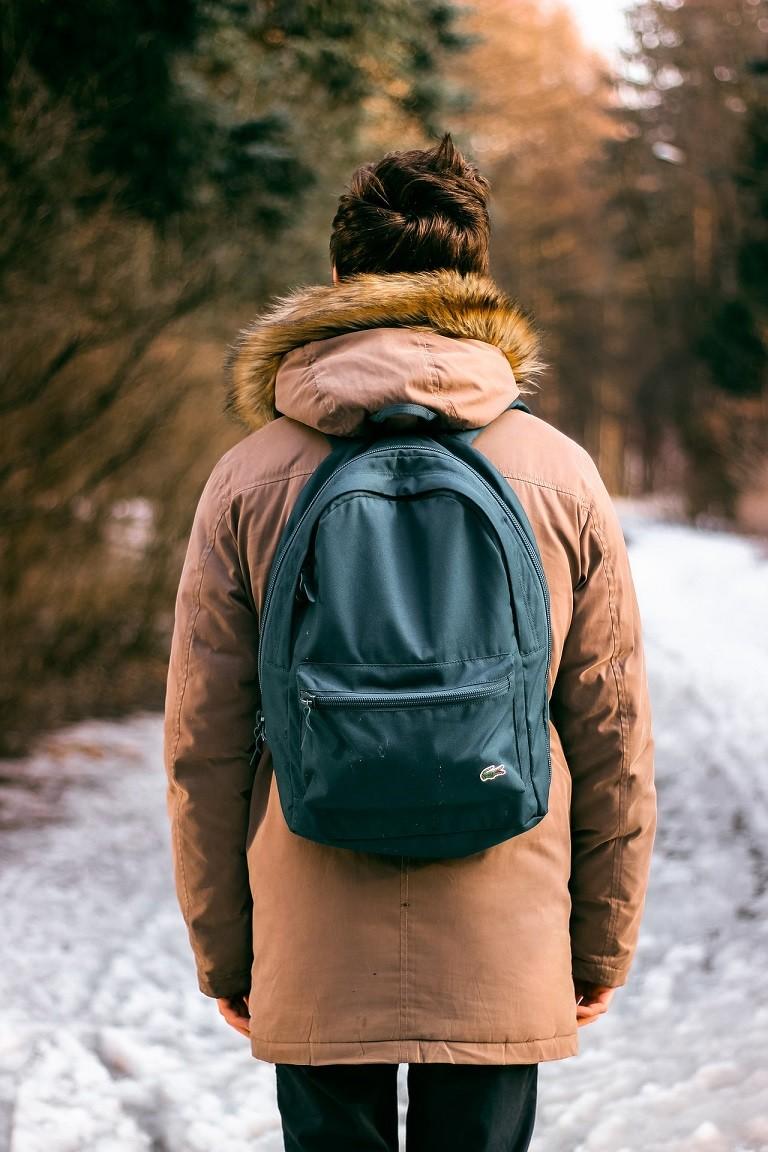 Как путешествовать с одним рюкзаком