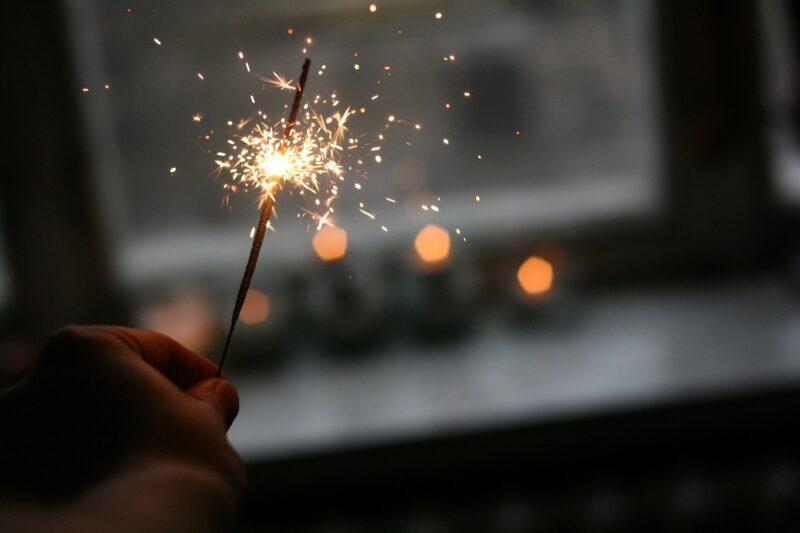 В Новый год – с лёгким сердцем