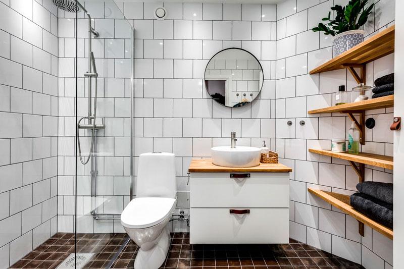 Интерьер ванной комнаты: 5 секретов