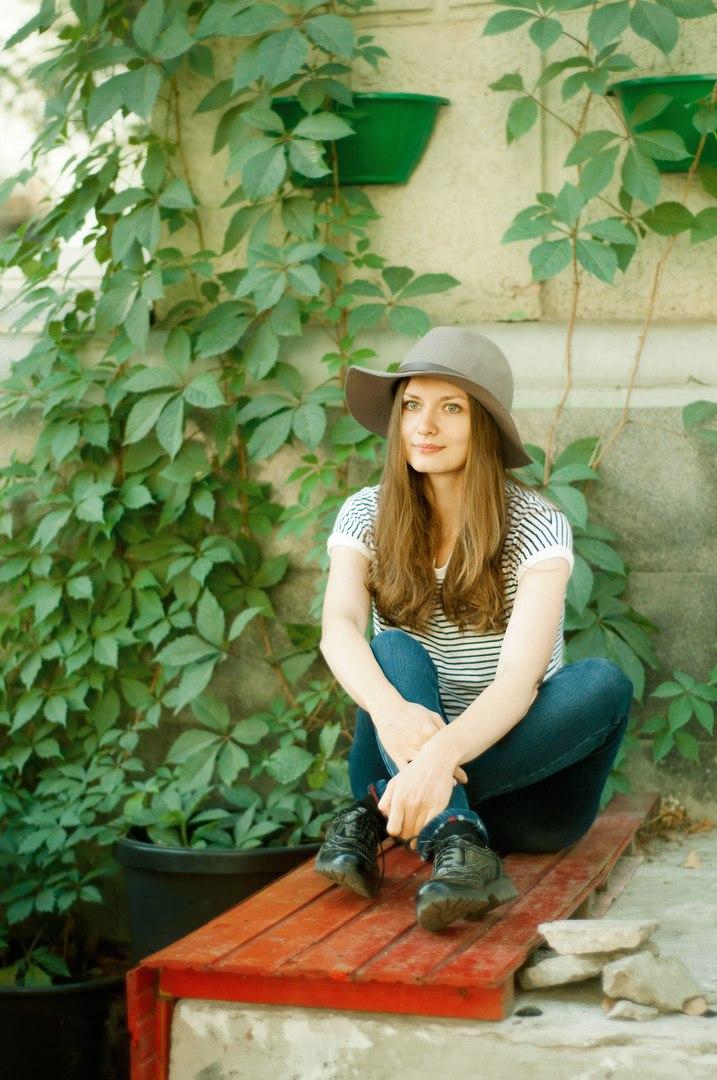 Интервью с минималистом № 84: Настя Юнусова
