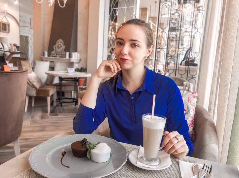 Интервью с минималистом №101: Ноздренко Мария
