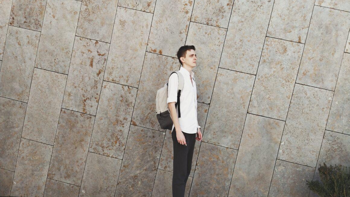 Интервью с минималистом №98: Лидяев Родион