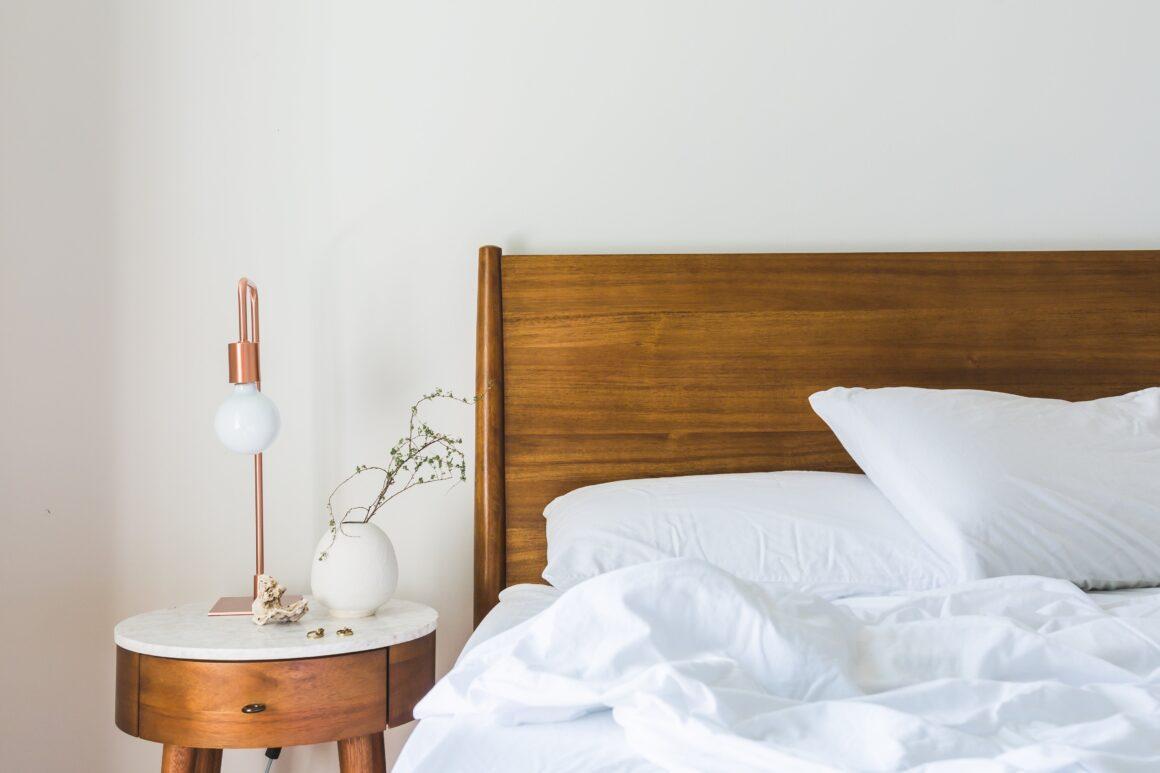 Спальня минималиста: как воплотить в ней себя