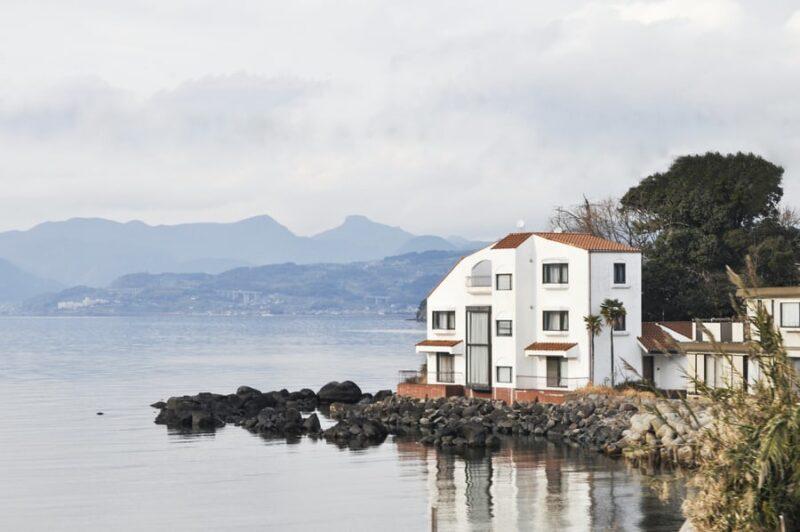 Японский минимализм в современном домашнем интерьере