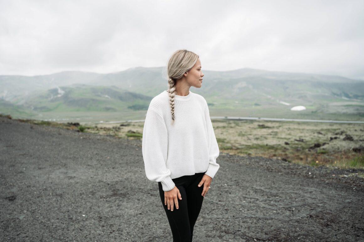 Интервью с минималистом №99: Пóлина Алиса