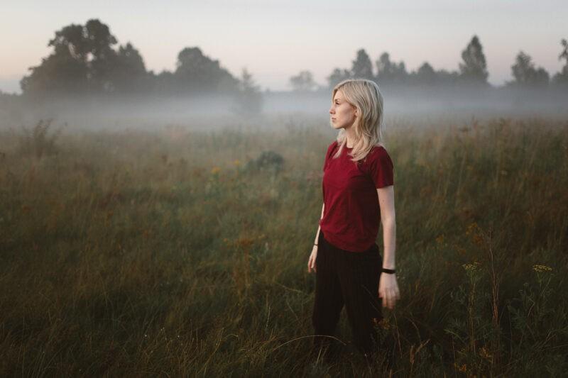 Интервью с минималистом №100: Татьяна, основатель проекта