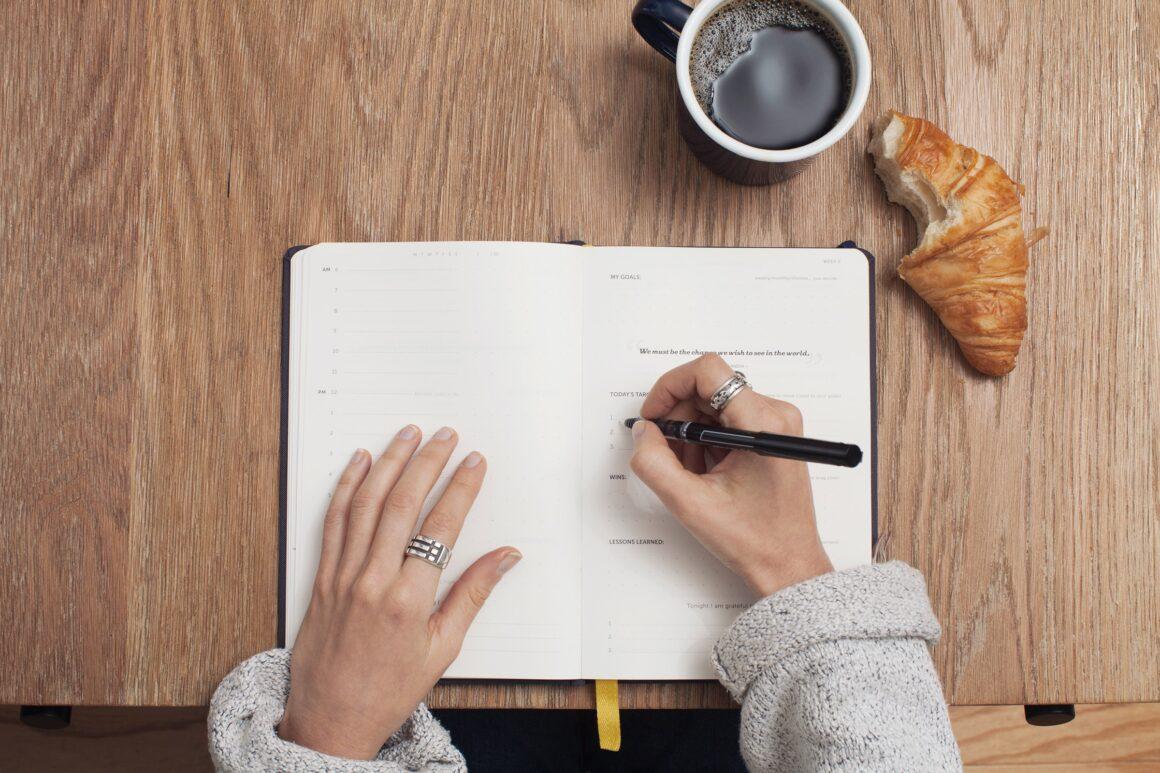 Как научиться отпускать список текущих дел