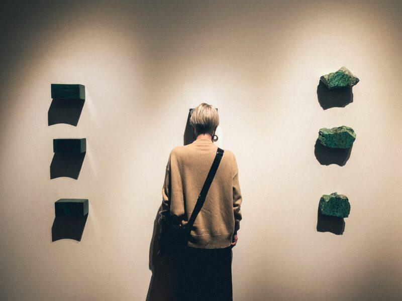 Интервью с минималистом №104: Мария Хоруго
