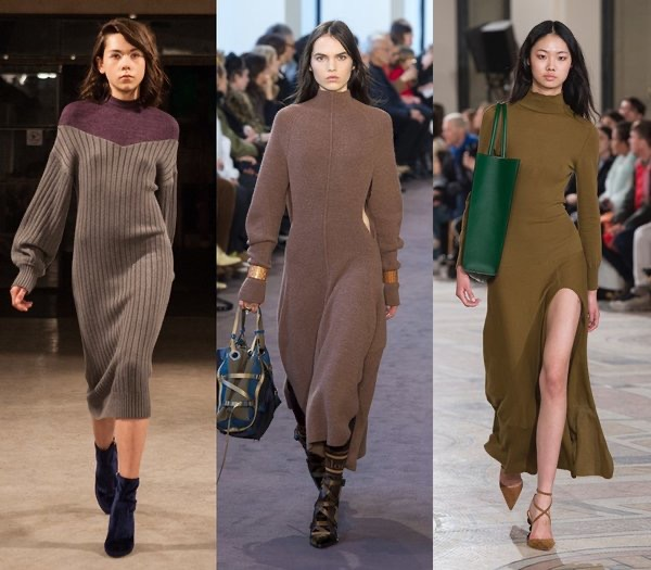 5 модных трендов на осень-зиму 2020-2021 с точки зрения стилиста-минималиста