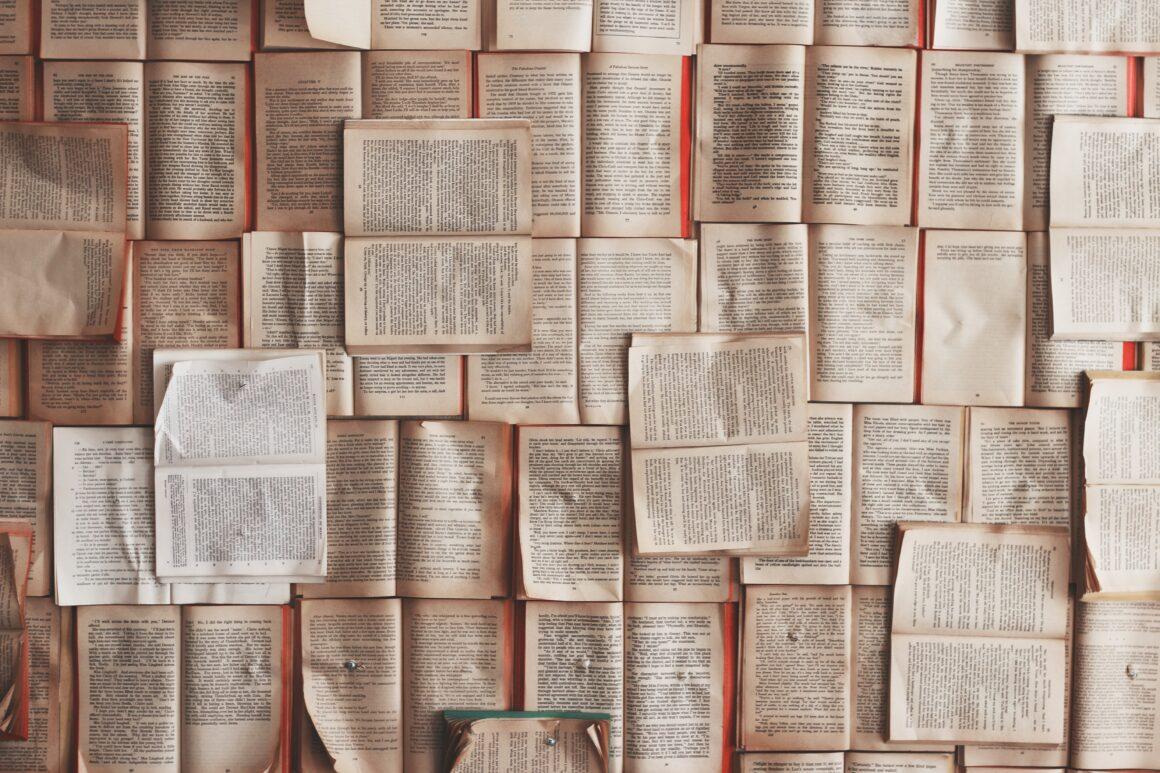 Минимализм в литературе