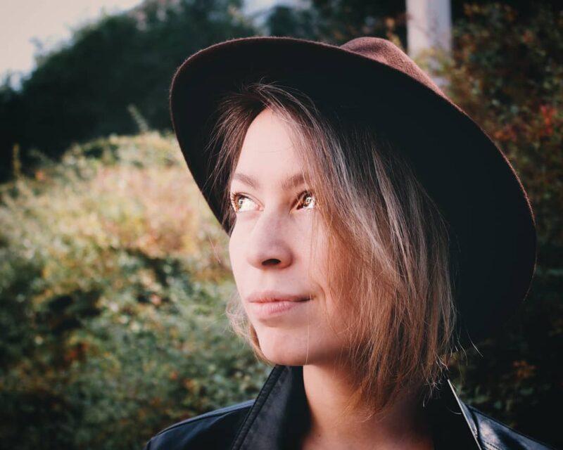 Интервью с минималистом №107: Катерина Лотас