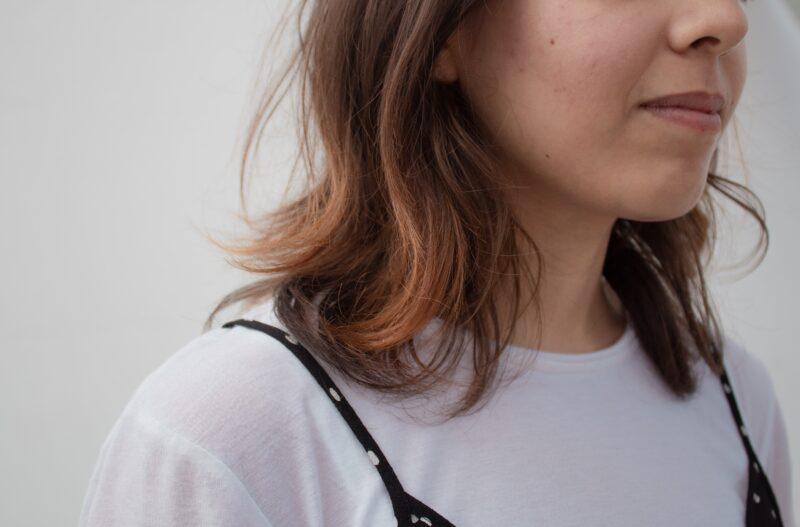 Интервью с минималистом №106: Анастасия