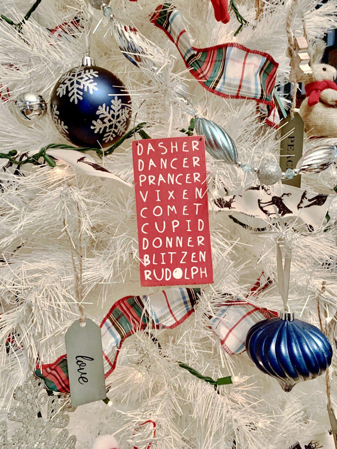 Новый год - чистый лист…