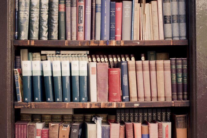 Книги, которые могут понравиться минималистам