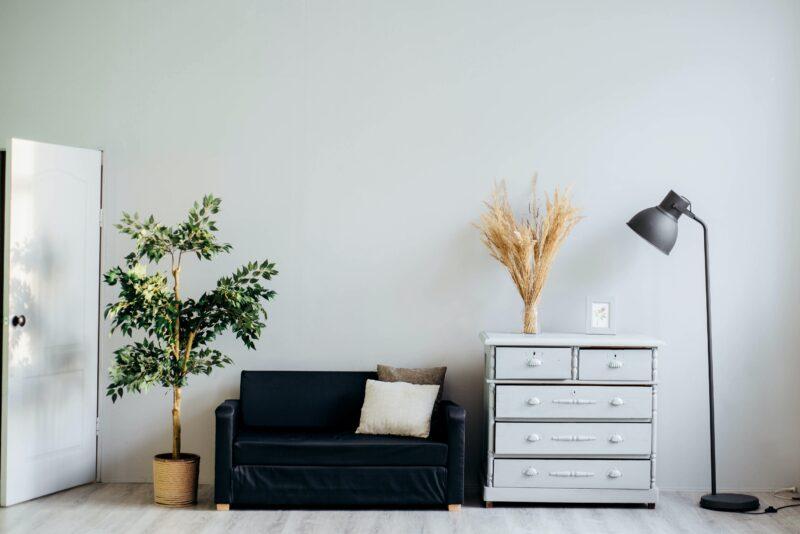 Тип вашего темперамента и домашний интерьер
