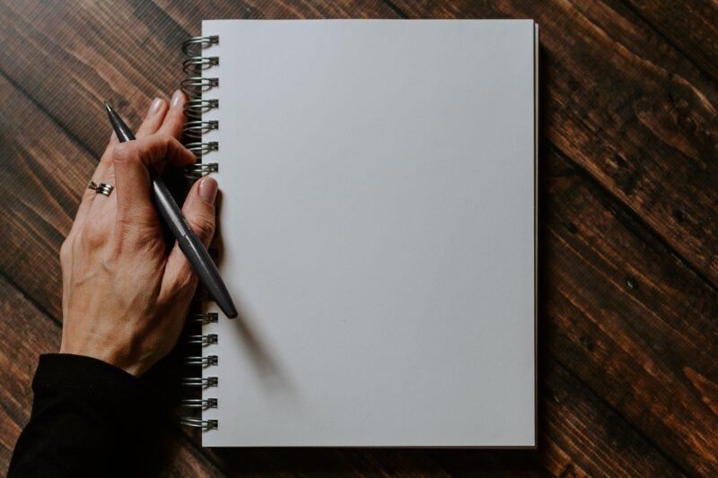 Тренируем осознанность: зачем и как вести ежедневник в стиле Bullet Journal