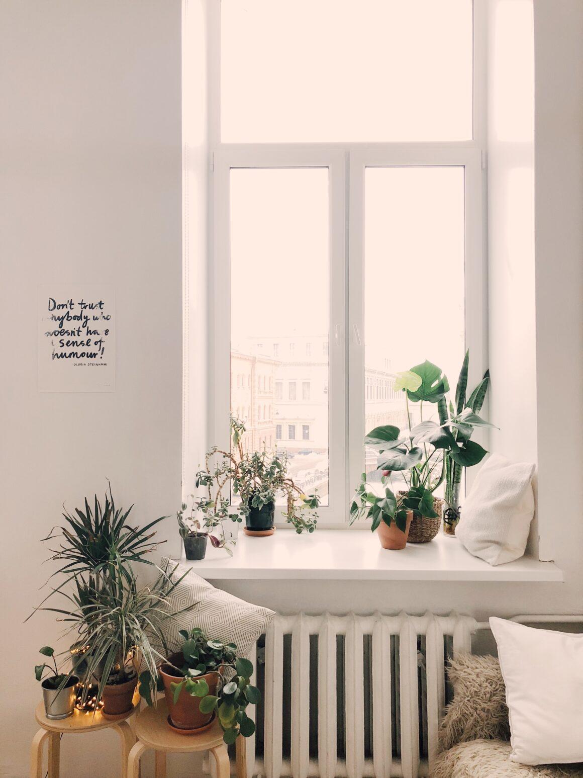 С новосельем!  — Минималистическое оформление нового жилища