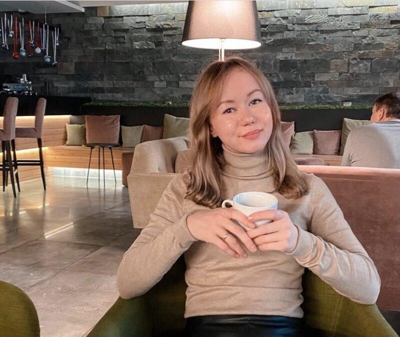Интервью с минималистом №126: Кристина Рей