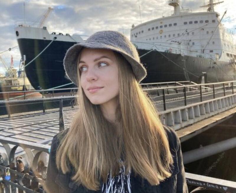 Интервью с минималистом №127: Дарья Голубева