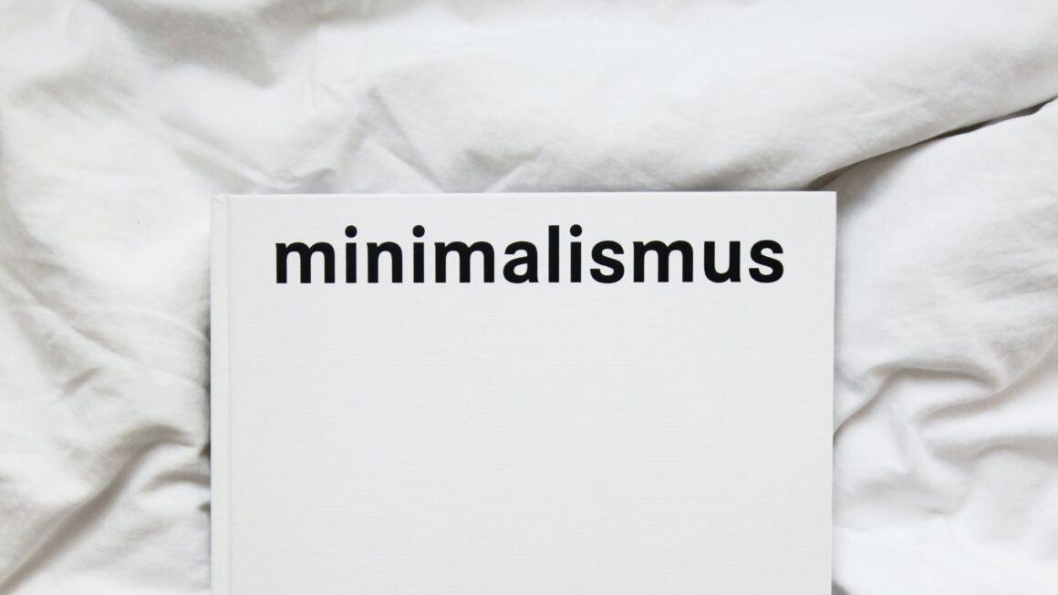 Раскаяние Минималиста: пробы и ошибки нового образа жизни