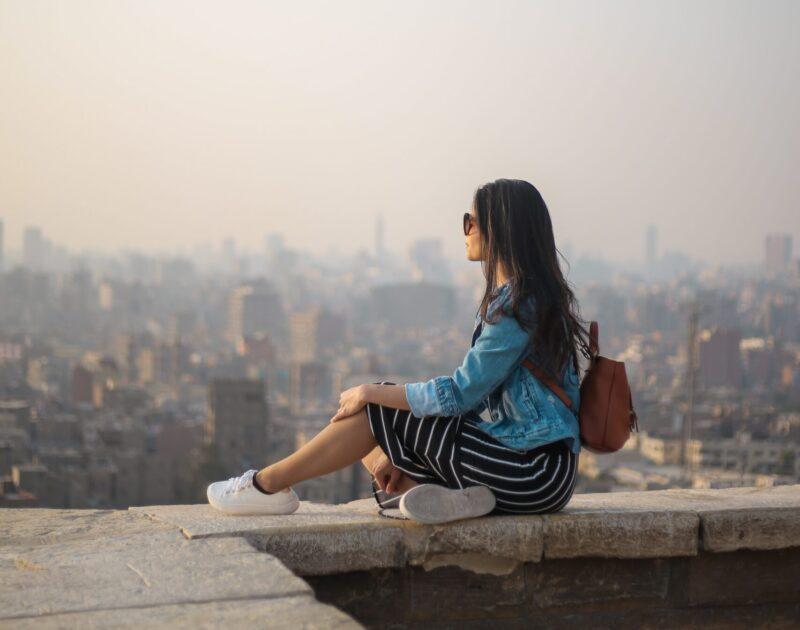Интервью с минималистом №130: Анастасия