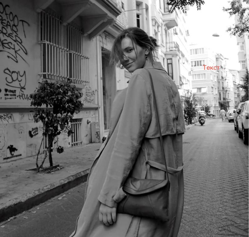 Интервью с минималистом №137: Байкова Мария