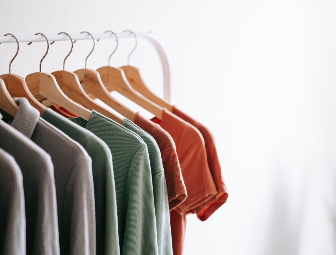 10 советов для минималистичного гардероба